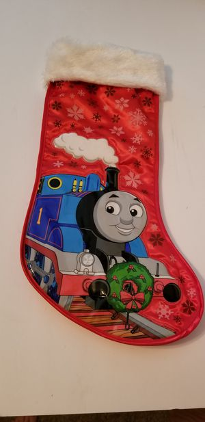 Thomas the Train Christmas Stocking for Sale in Vancouver, WA