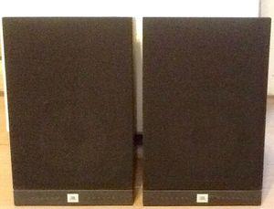 JBL D38 Decade Series Speakers for Sale in Kerman, CA