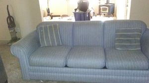Free Sleeper Couch for Sale in Redlands, CA