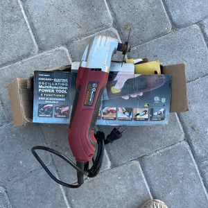 Oscillating Power Tool for Sale in Culver City, CA