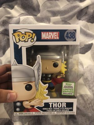Funko Pop! Marvel - Thor for Sale in Gainesville, VA