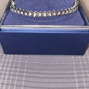 4 Karat Diamond Bracelet 10k Gold for Sale in Corona, CA