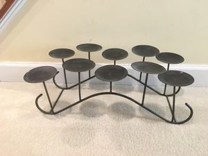 Candle stand for Sale in Great Falls, VA