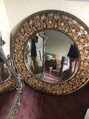 Wall mirror for Sale in Cheswick, PA