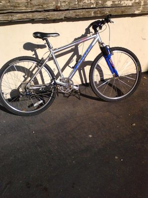 "Jamis Bicycle with Eureka Suspension and 26"" Tires for Sale in Chula Vista, CA"