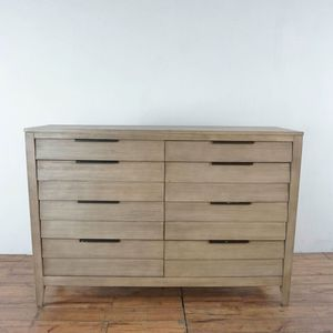 Modern Driftwood Look Dresser (1032065) for Sale in South San Francisco, CA