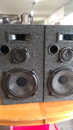 3312 Acoustic Studio Monitor speakers 3312 Acoustic Studio Monitor speakers. Condition is Used. for Sale in Aberdeen,  WA
