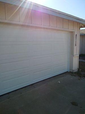 Garage door and openers for Sale in Phoenix, AZ