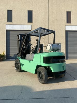 Mitsubishi forklift for Sale in Brea, CA