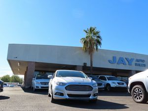 2013 Ford Fusion for Sale in Tucson, AZ