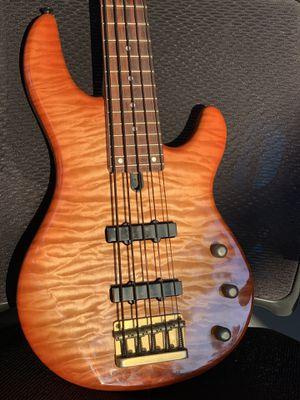 Yamaha BB G5 Bass Guitar for Sale in Garden Grove, CA