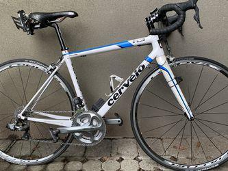 Cervelo Racing Bike! for Sale in Mercer Island,  WA
