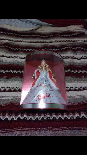 Barbie holiday celebration 2001 for Sale in Warwick, RI