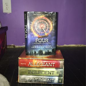 The Divergent Series for Sale in South Pasadena, CA