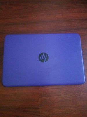 Hp stream 14 inch laptop for Sale in San Bernardino, CA