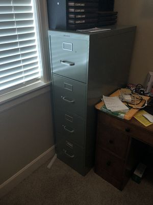 Steel Filing Cabinet for Sale in Oregon City, OR