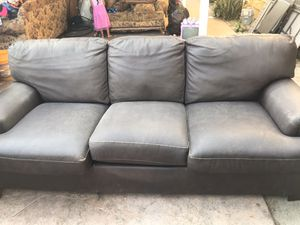 Free for Sale in Fontana, CA