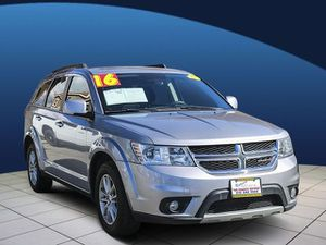 2016 Dodge Journey for Sale in Hawthorne, CA