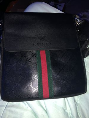 Negotiable Three Gucci bags wanting trades or CASH for Sale in Milwaukee, WI