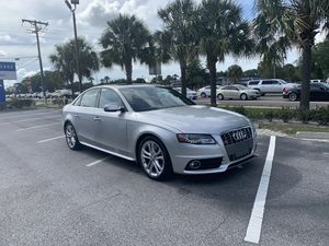 Audi S4 2010 huge price reduction!!! Trades are welcome for Sale in Tampa, FL