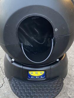 Litter Robot Cat Litter Box for Sale in Brandon,  FL