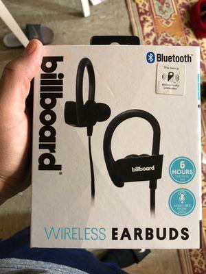 Wireless earbuds for Sale in Boston, MA