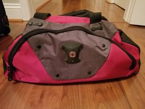 Swissgear Travel Duffle/Gym bag for Sale in Fort Lauderdale, FL