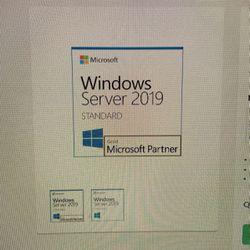 Windows Server 2019 Standard for Sale in Mableton,  GA
