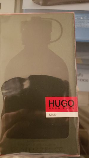 Hugo boss man 4.2 for Sale in Covina, CA