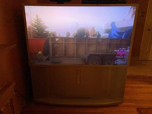 60 inch Sony TV for Sale in Staten Island, NY