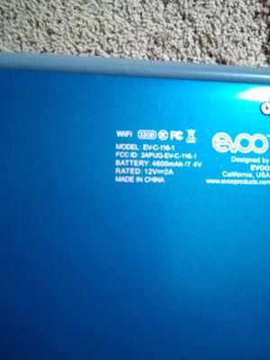 Evoo Laptop (windows) for Sale in Menomonie, WI