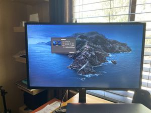 "LG 32"" class 4K UHD monitor for Sale in San Francisco, CA"