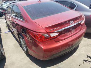 2014 Hyundai sonata for parts for Sale in Fullerton, CA
