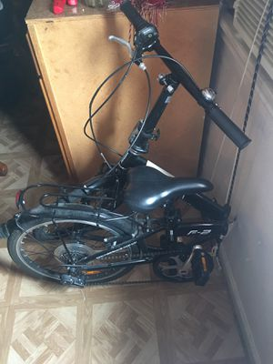 HASA folding bike for Sale in Houston, TX
