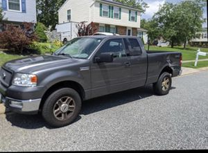 2004 Ford F-150 · XLT Pickup 4D 6 1/2 ft for Sale in Baltimore, MD