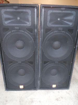 Jbl speaker for Sale in Ypsilanti, MI