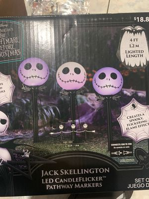 Nightmare before Christmas for Sale in Los Angeles, CA