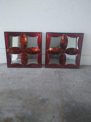 Wall Decor/Wall Mirrors for Sale in Fort Lauderdale, FL