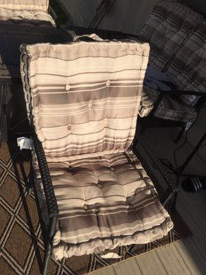 Patio Cushions for Sale in La Puente, CA