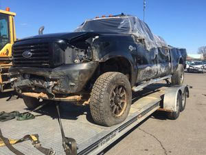 Ford F-250 6.0 truck parts for Sale in Brandon, FL