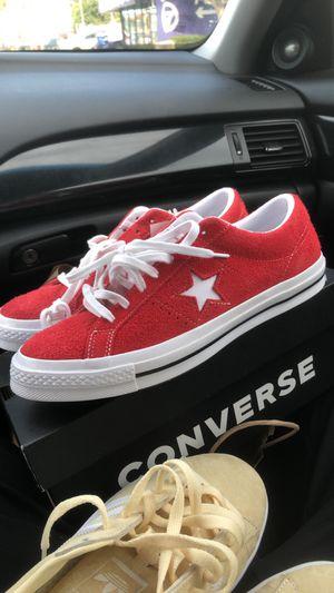 Converse for Sale in San Jose, CA