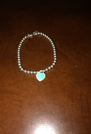 Tiffany and Co. Bracelet for Sale in Pickerington, OH