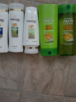 Pantene & Ganier Fructis for Sale in Everett,  WA