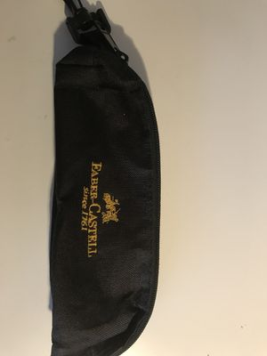 Faber-Castell Pencil Case for Sale in Brooklyn, NY