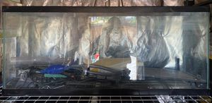 Large fish tank for Sale in Lake Elsinore, CA