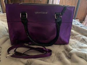 Purple purse for Sale in Spanaway, WA