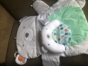 Tummy Time Baby Mat for Sale in Fort Myers, FL