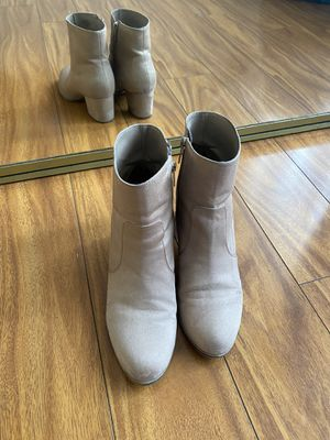 Women 8.5 Boots for Sale in Los Angeles, CA