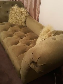 Couch/Settee for Sale in Houston,  TX