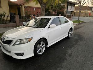 Toyota cambry se for Sale in Long Beach, CA
